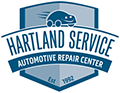 Hartland Service Logo
