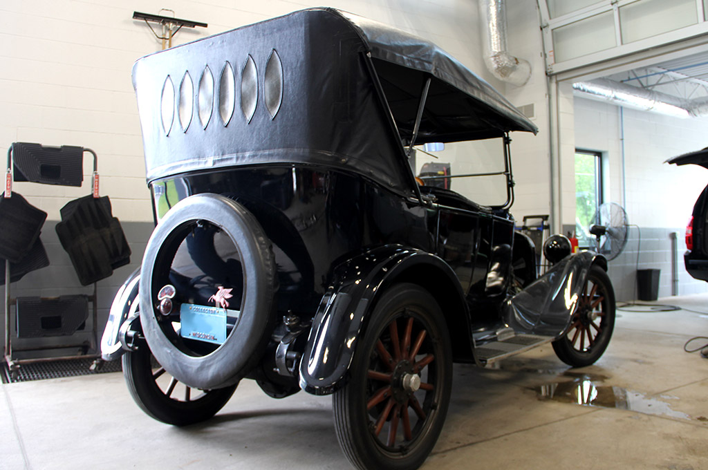 1919 Dodge Touring 4Dr