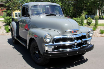 1954 Chev 3600 Pick-up Truck