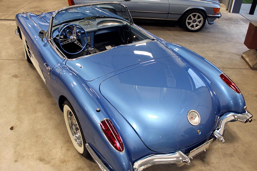 59 Corvette